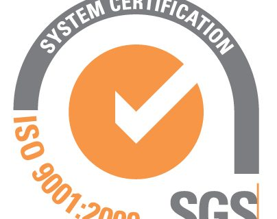 System Certification SGS Volvo Gresalba