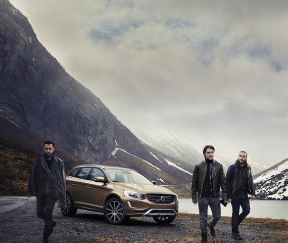 VOLVO CAR ASSISTANCE