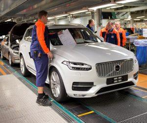 Servicios Volvo Oficial