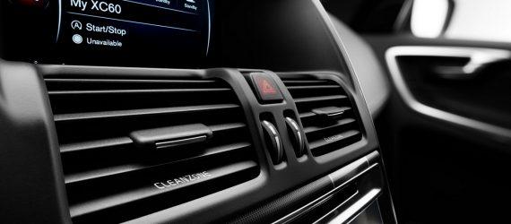 Aire Acondicionado Volvo Gresalba
