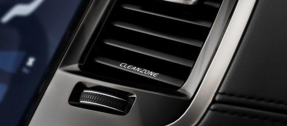 Filtro Polen Volvo Gresalba